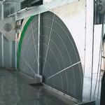 ice etude et r alisation de roues thermiques pour cabines de peinture. Black Bedroom Furniture Sets. Home Design Ideas